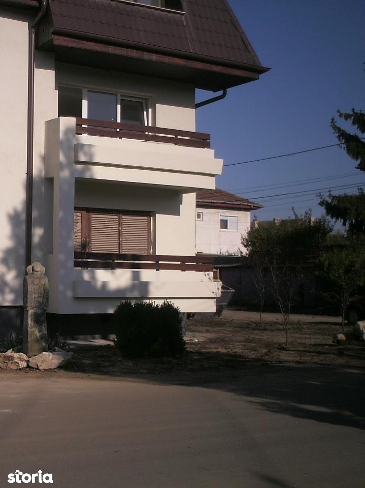 Apartament de vanzare, Ilfov (judet), Strada Nufărului - Foto 1
