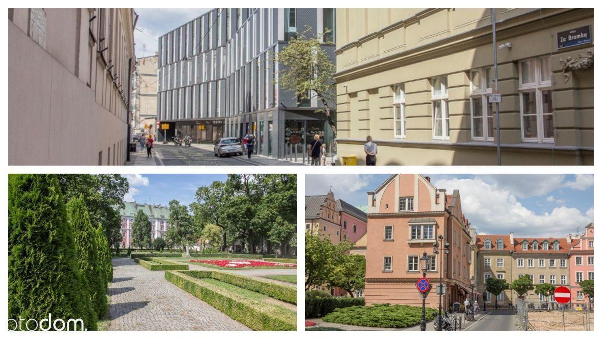 Mieszkanie na sprzedaż, Poznań, Centrum - Foto 12