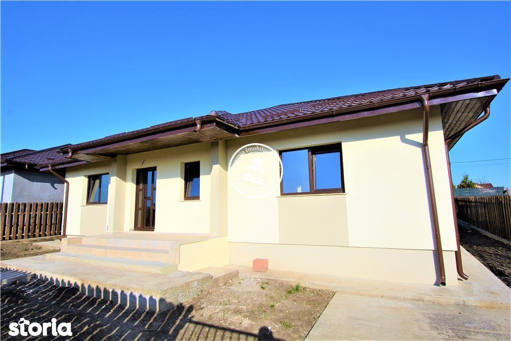 Casa de vanzare, Iași (judet), Breazu - Foto 2