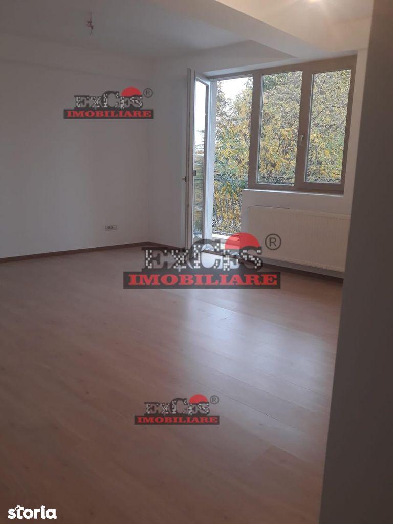 Apartament de inchiriat, Ilfov (judet), Dobroeşti - Foto 1
