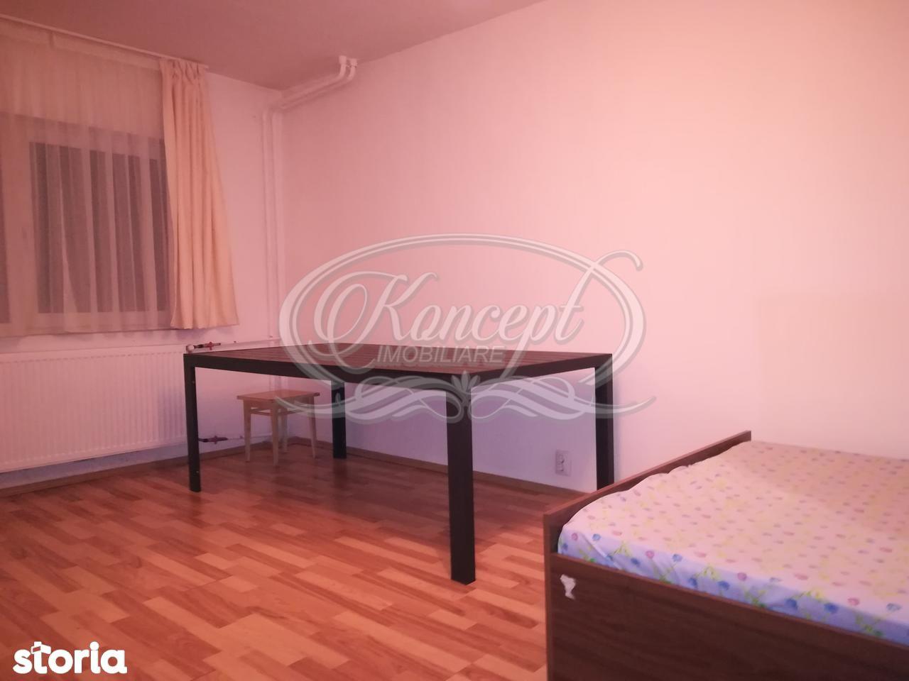 Apartament de vanzare, Cluj (judet), Strada Luis Pasteur - Foto 2
