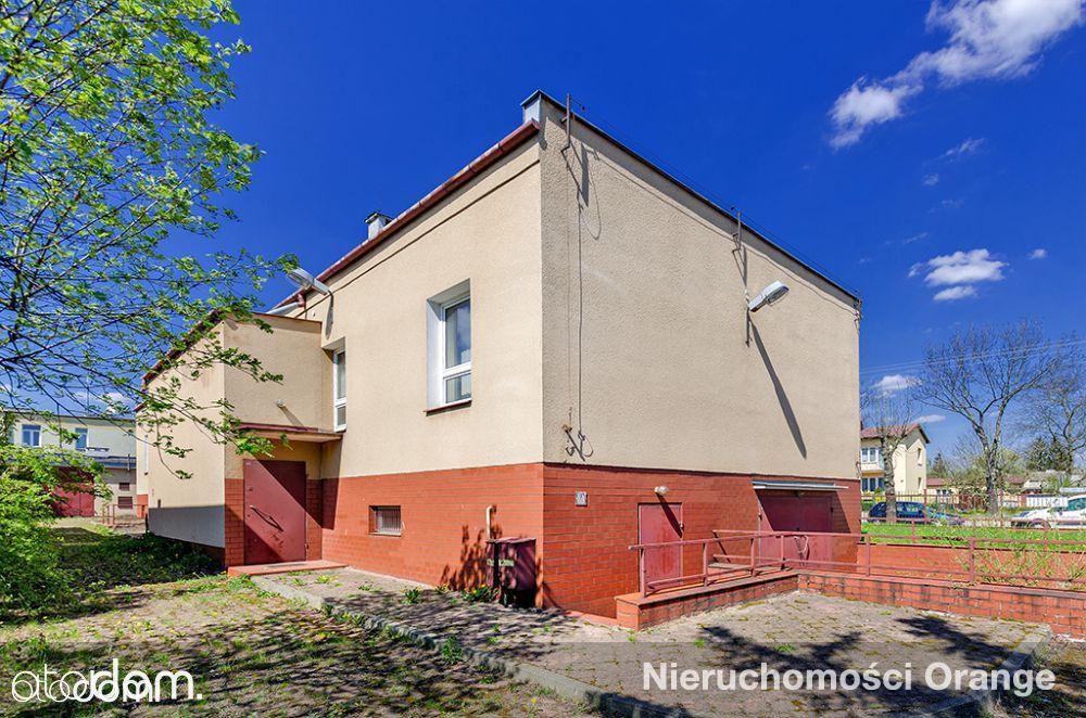 Lokal użytkowy na sprzedaż, Nasielsk, nowodworski, mazowieckie - Foto 2