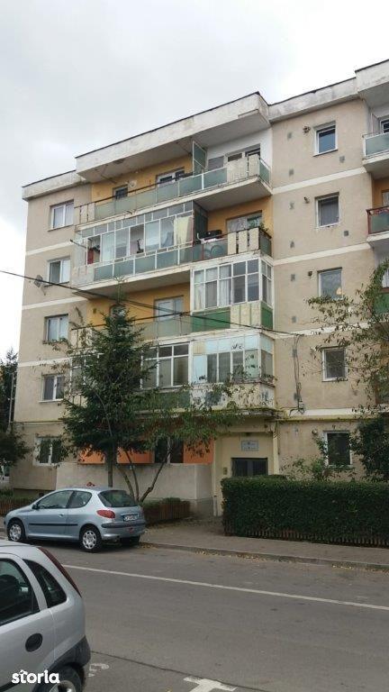 Apartament de vanzare, Covasna (judet), Strada Gabor Aron - Foto 1