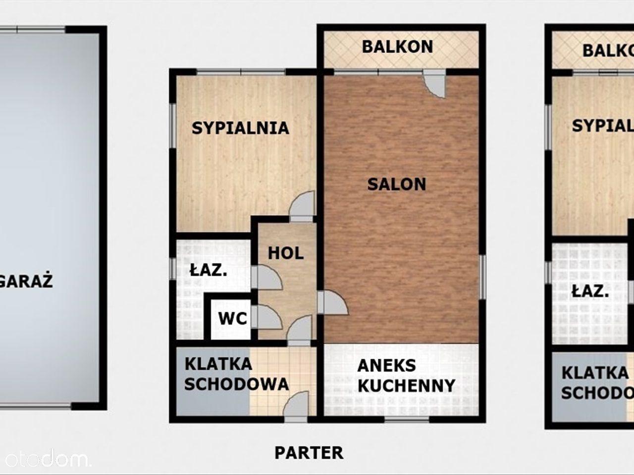 Dom na sprzedaż, Iwanowice Dworskie, krakowski, małopolskie - Foto 8