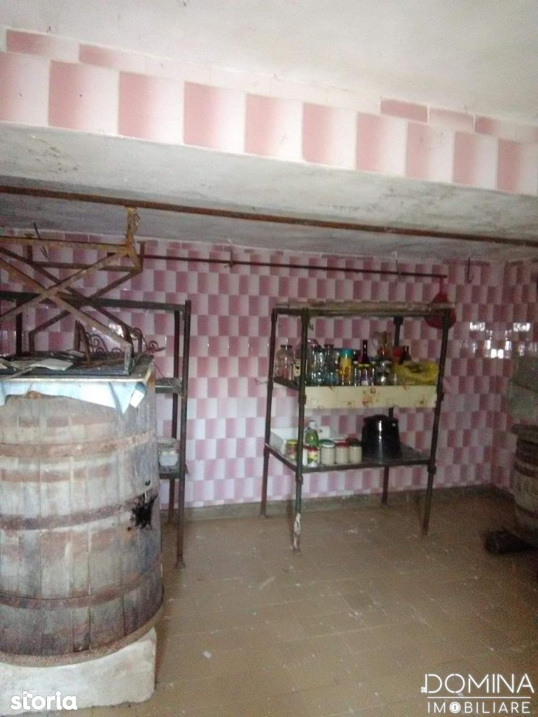 Casa de vanzare, Gorj (judet), Runcu - Foto 13