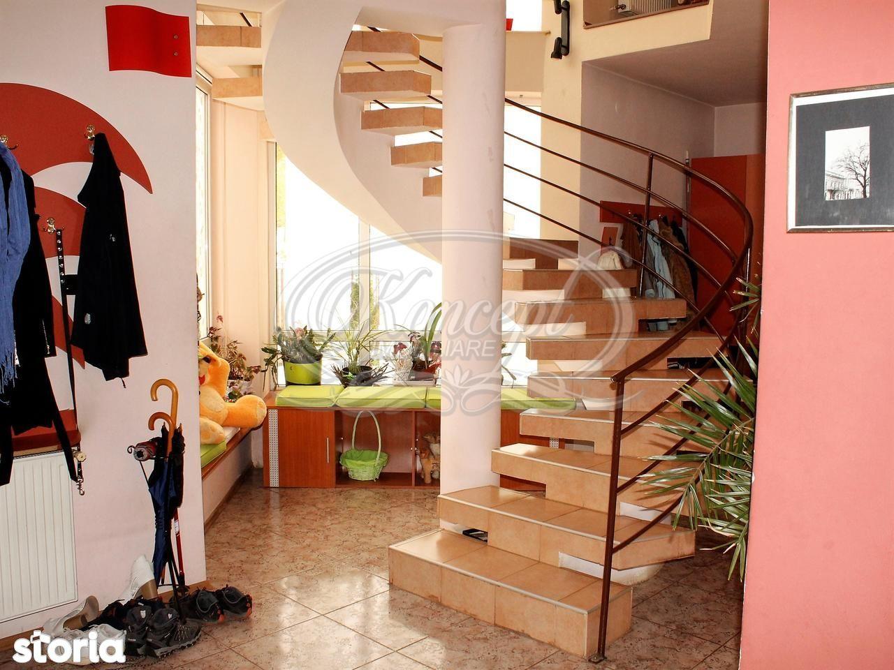 Casa de inchiriat, Cluj (judet), Strada Ștefan Luchian - Foto 9