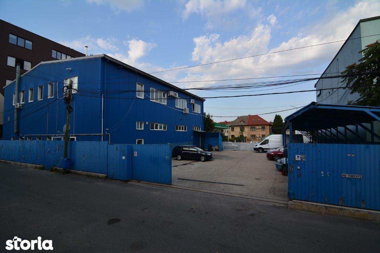 Spatiu Comercial de vanzare, Bucuresti, Sectorul 2, Barbu Vacarescu - Foto 6