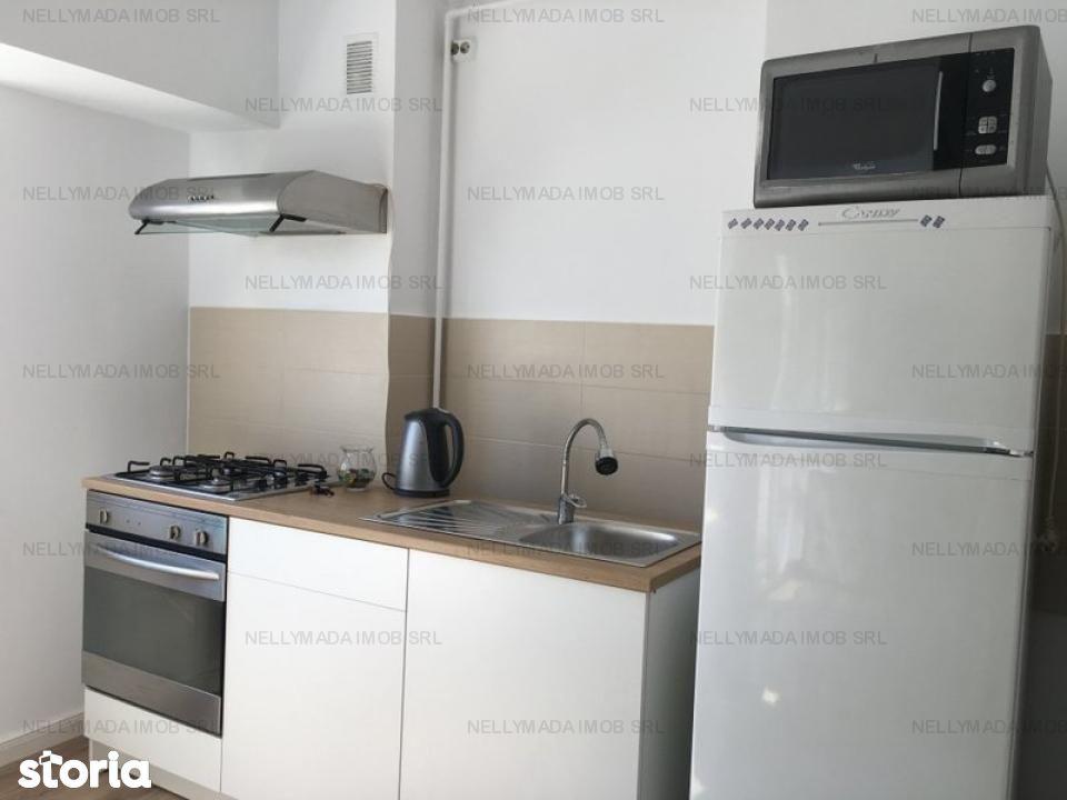 Apartament de inchiriat, București (judet), Hala Traian - Foto 7