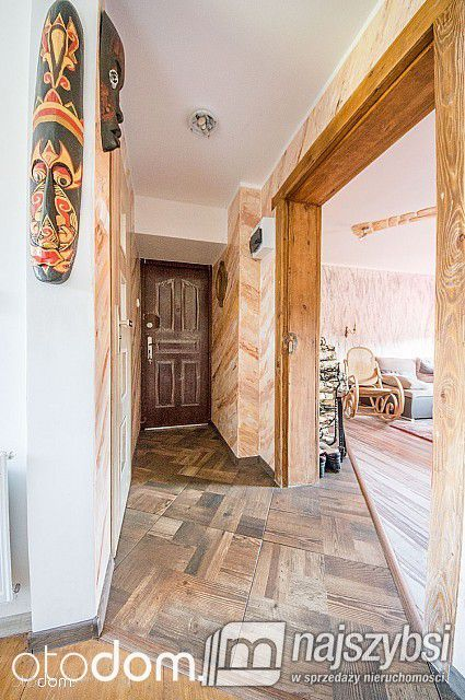 Mieszkanie na sprzedaż, Łozienica, goleniowski, zachodniopomorskie - Foto 6