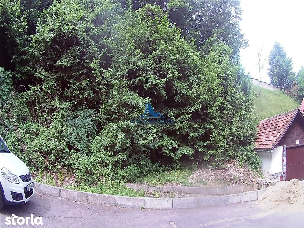 Teren de Vanzare, Brașov (judet), Strada Valea Tei - Foto 13