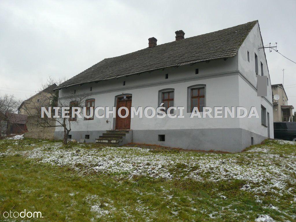 Dom na sprzedaż, Krostoszowice, wodzisławski, śląskie - Foto 1