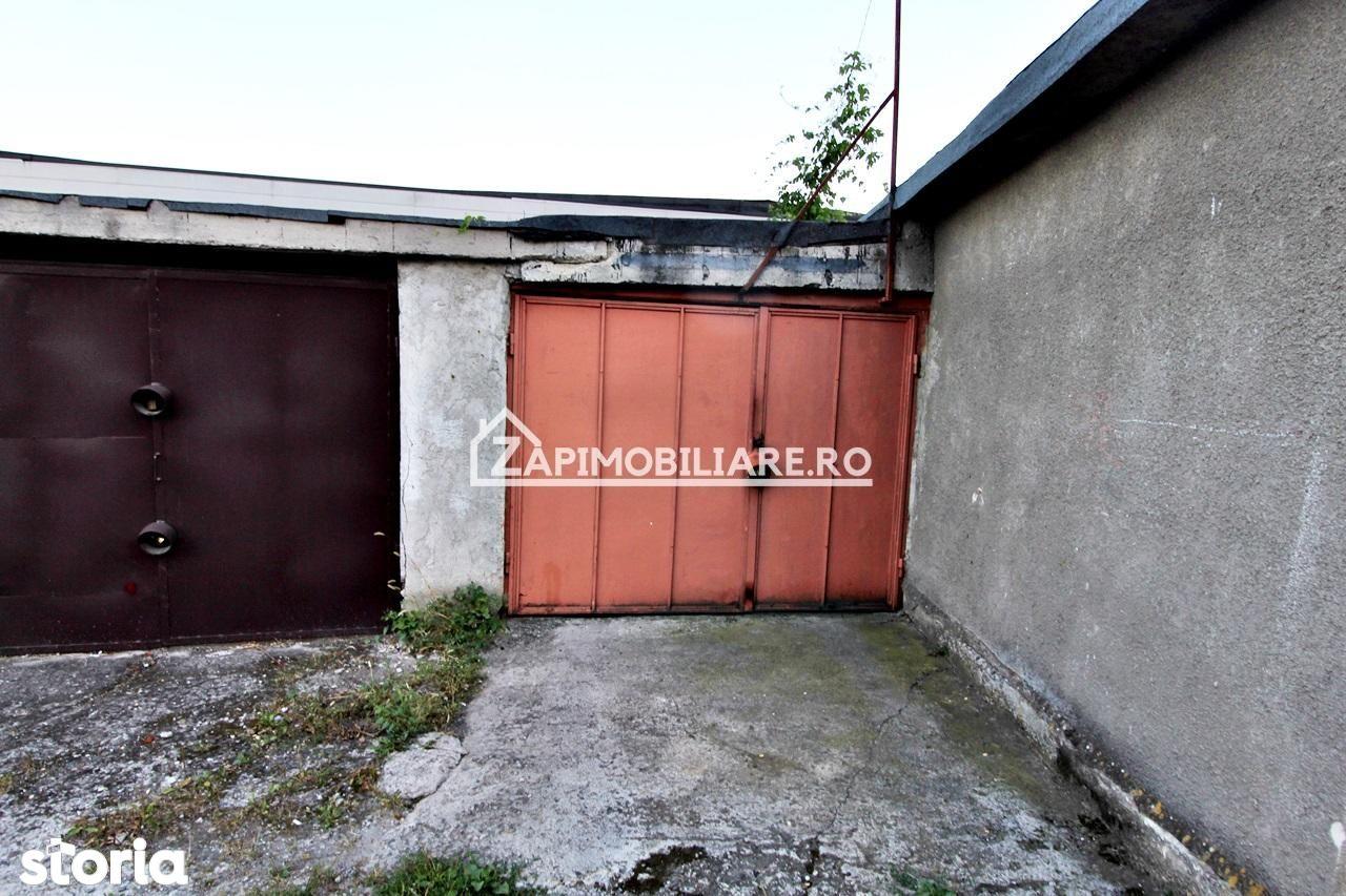 Apartament de vanzare, Mureș (judet), Strada Transilvania - Foto 9