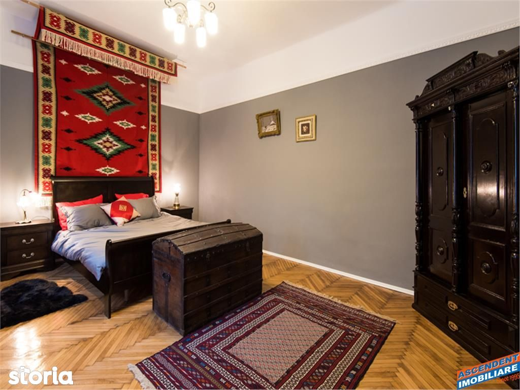 Apartament de inchiriat, București (judet), Centrul Istoric - Foto 12