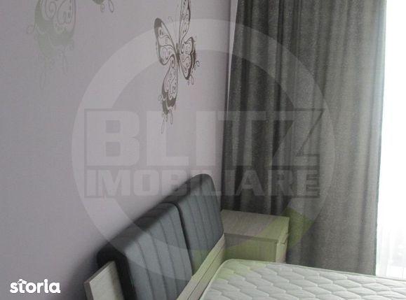 Apartament de vanzare, Cluj (judet), Calea Mănăștur - Foto 1