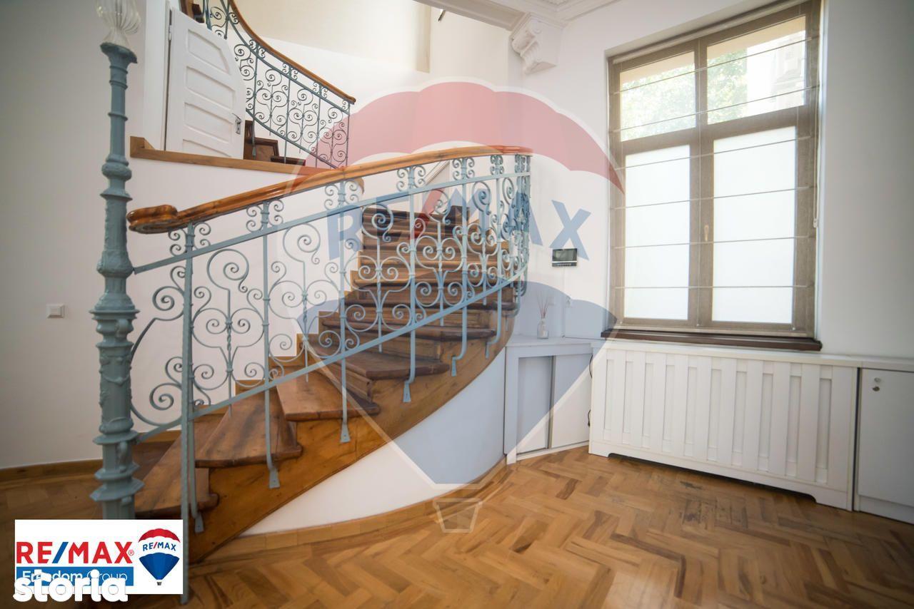 Casa de vanzare, București (judet), Bulevardul Lascăr Catargiu - Foto 6