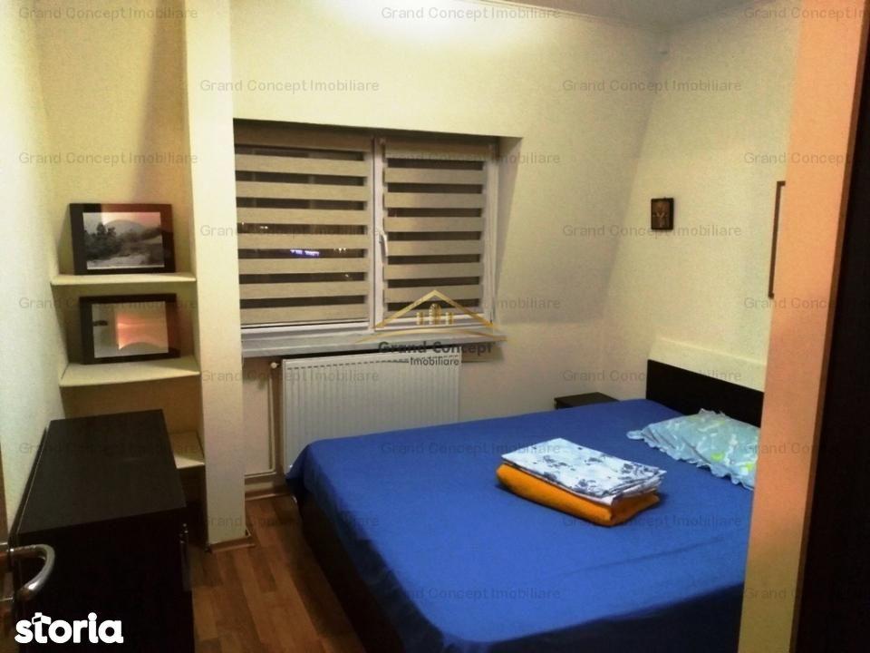 Apartament de inchiriat, Iași (judet), Strada Halipa Pantelimon - Foto 2