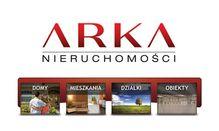 To ogłoszenie działka na sprzedaż jest promowane przez jedno z najbardziej profesjonalnych biur nieruchomości, działające w miejscowości Rybnik, śląskie: Nieruchomości Arka