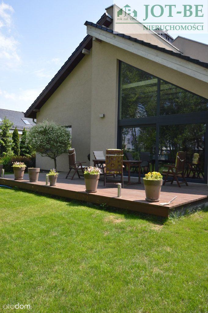 Dom na sprzedaż, Radomierzyce, wrocławski, dolnośląskie - Foto 1