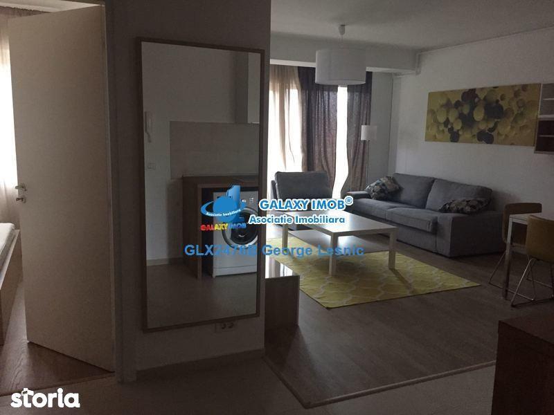 Apartament de inchiriat, București (judet), Strada Romulus - Foto 1