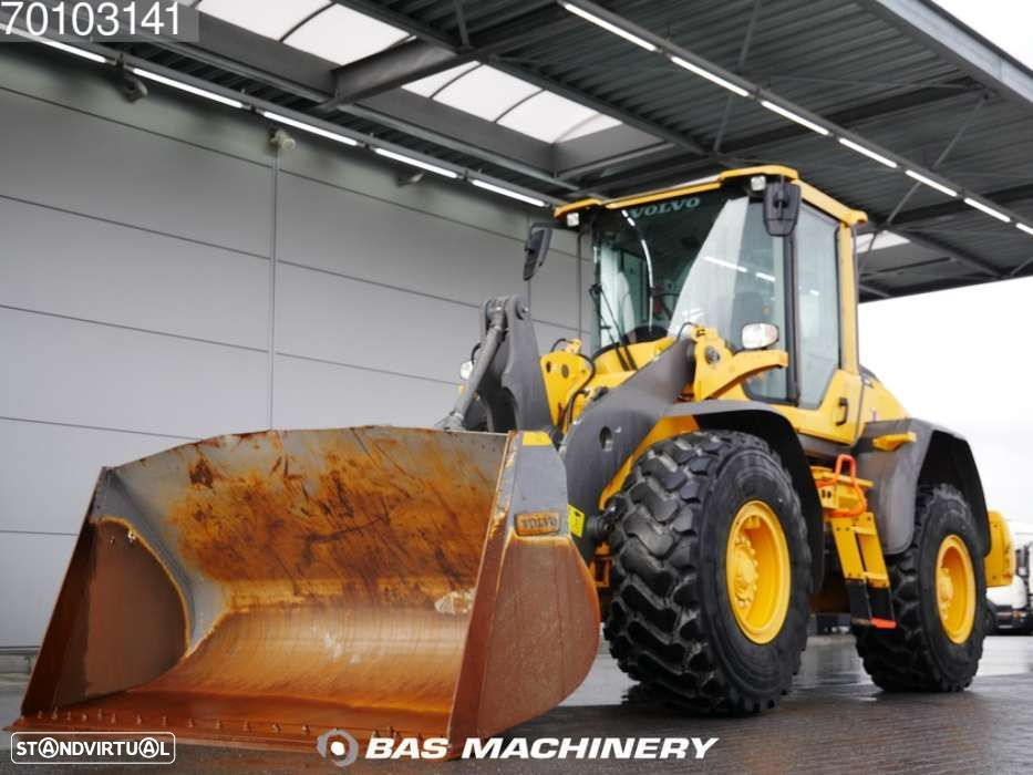 Volvo L70H Clean and ready for work - 1