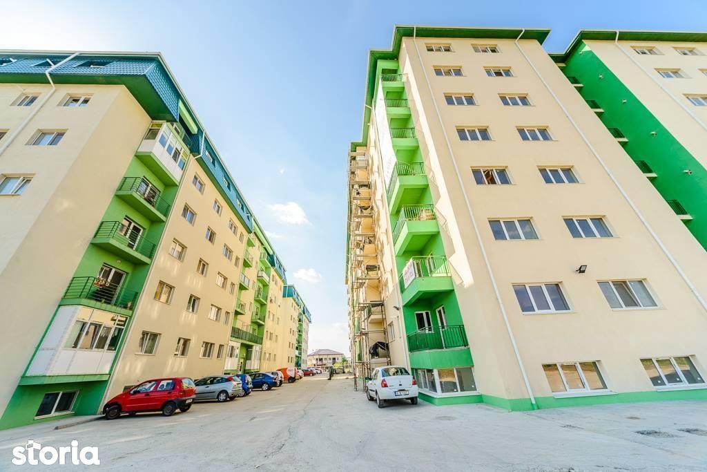 Apartament de vanzare, București (judet), Drumul Belșugului - Foto 7