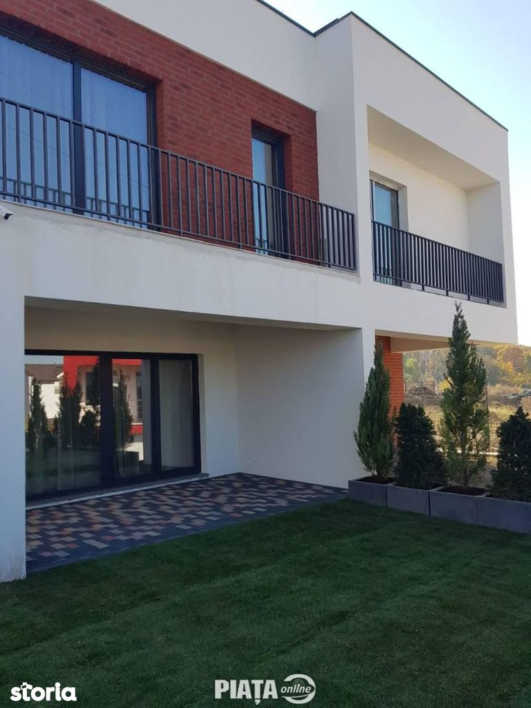 Casa de inchiriat, Cluj (judet), Cluj-Napoca - Foto 7