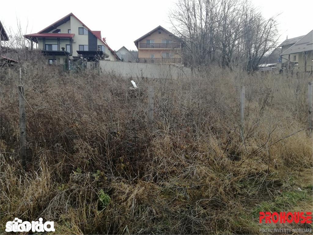 Teren de Vanzare, Iași (judet), Bucium - Foto 2