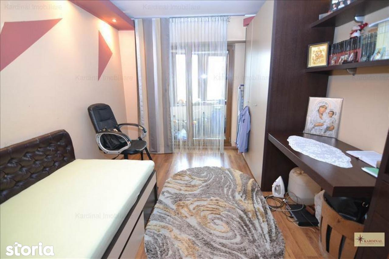 Apartament de vanzare, Brașov (judet), Centrul Nou - Foto 16