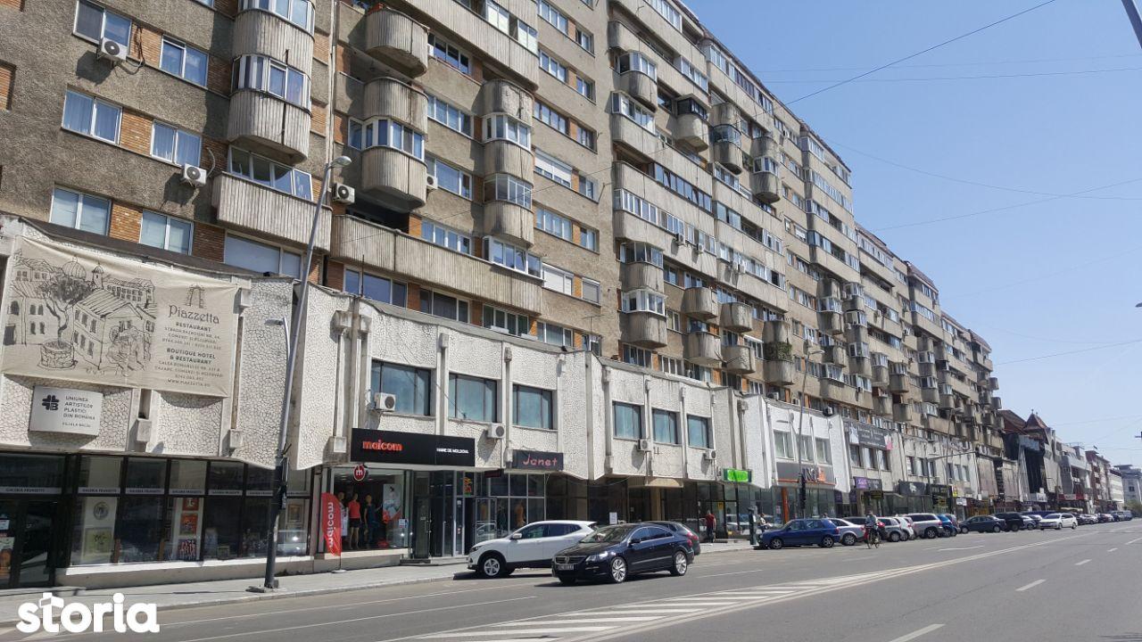 Spatiu Comercial de vanzare, Bacău (judet), Strada Nicolae Bălcescu - Foto 4