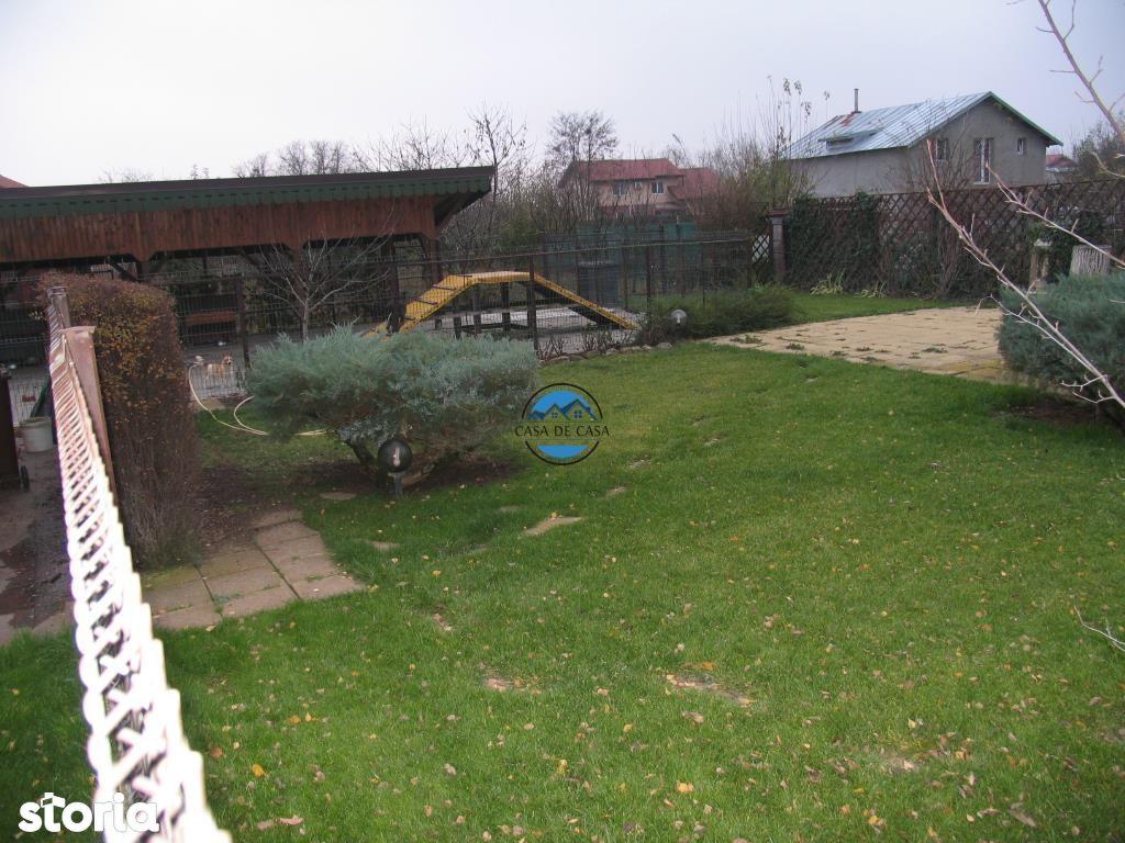 Casa de vanzare, Ilfov (judet), Strada Plantelor - Foto 7