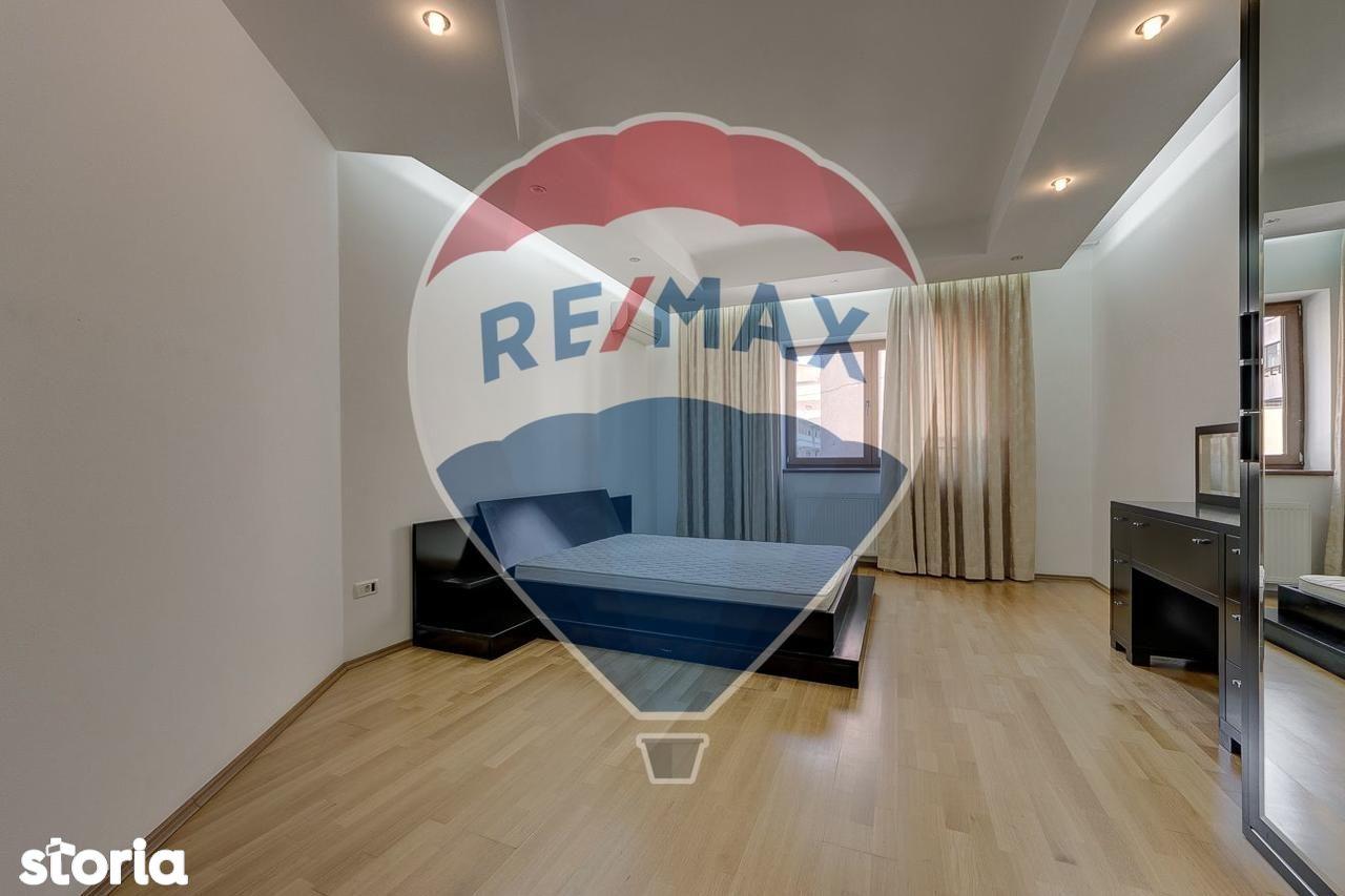 Apartament de vanzare, București (judet), Francez - Foto 7