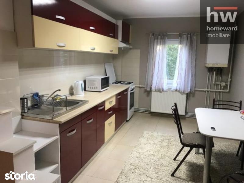 Apartament de inchiriat, Cluj (judet), Strada Jupiter - Foto 1
