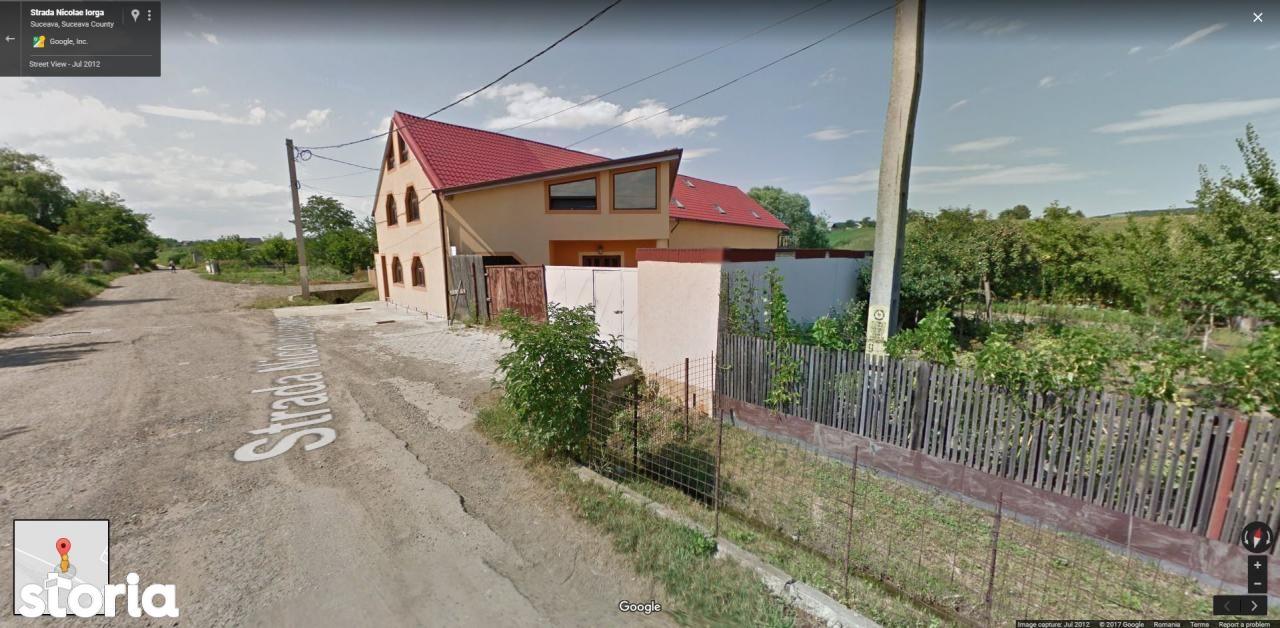 Spatiu Comercial de vanzare, Suceava (judet), Burdujeni - Foto 2