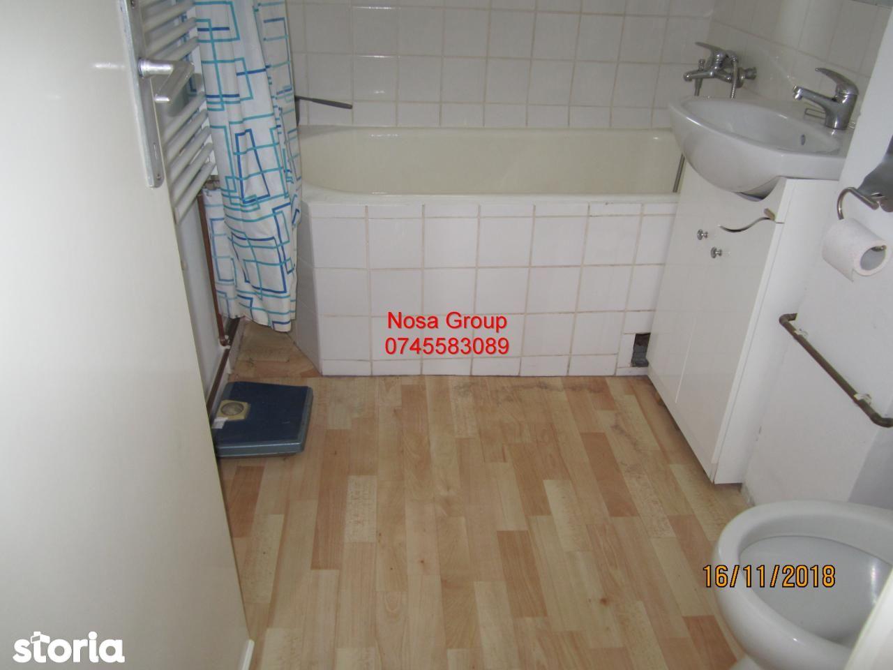 Apartament de inchiriat, Timiș (judet), Calea Șagului - Foto 12