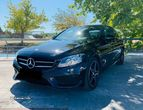 Mercedes-Benz C 220 *AMG* *Pack Night* - 4