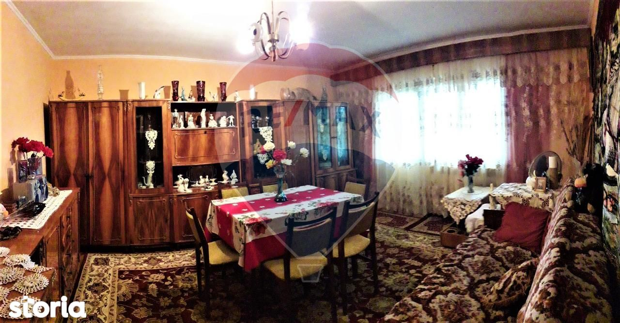 Apartament de vanzare, Satu Mare (judet), Strada Brândușa - Foto 2
