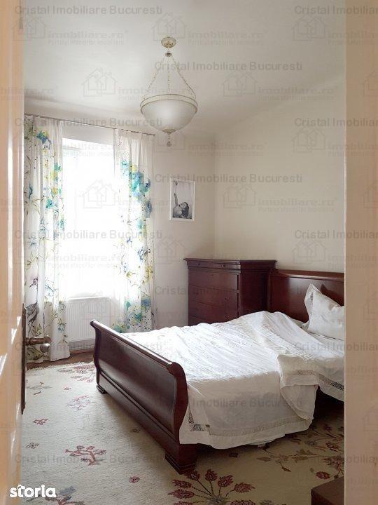 Apartament de inchiriat, București (judet), Strada Apolodor - Foto 2