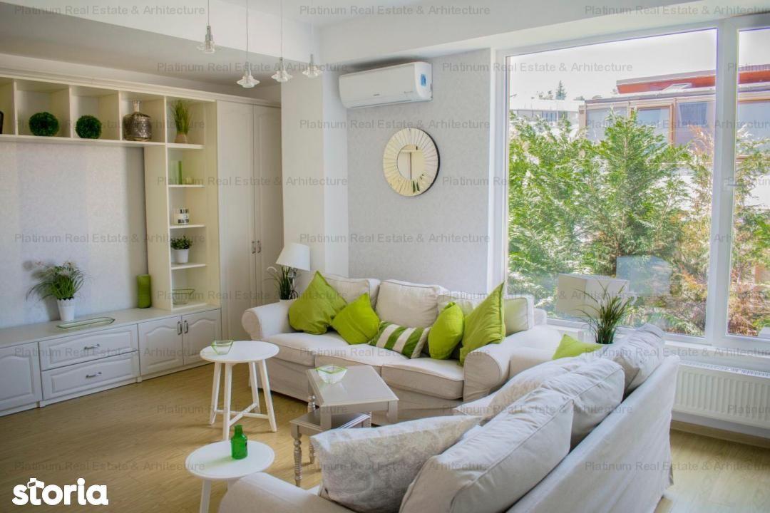 Apartament de vanzare, Bucuresti, Sectorul 1, Herastrau - Foto 1