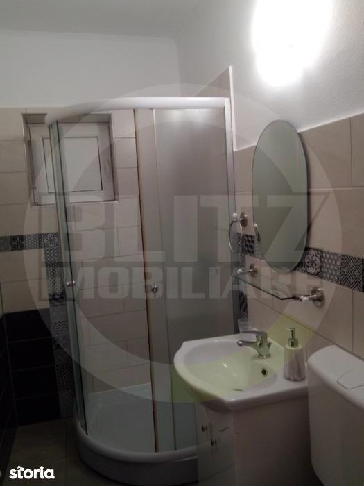 Apartament de inchiriat, Cluj-Napoca, Cluj, Andrei Muresanu - Foto 7