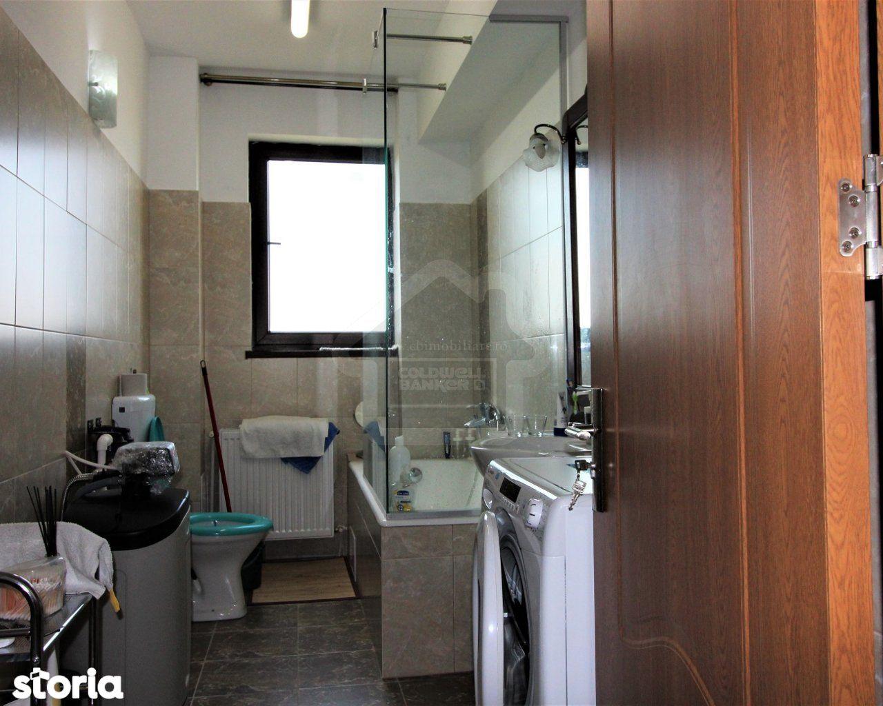 Apartament de vanzare, București (judet), Francez - Foto 10