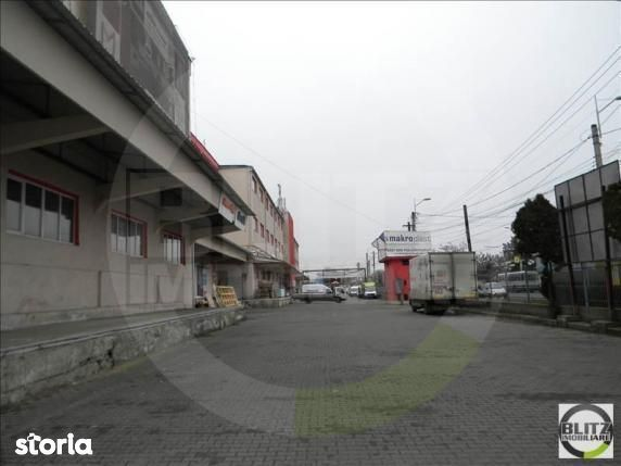 Depozit / Hala de inchiriat, Cluj (judet), Cluj-Napoca - Foto 13