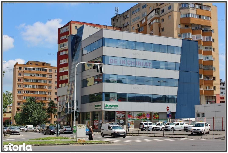 Spatiu Comercial de vanzare, Brașov (judet), Strada Brândușelor - Foto 1