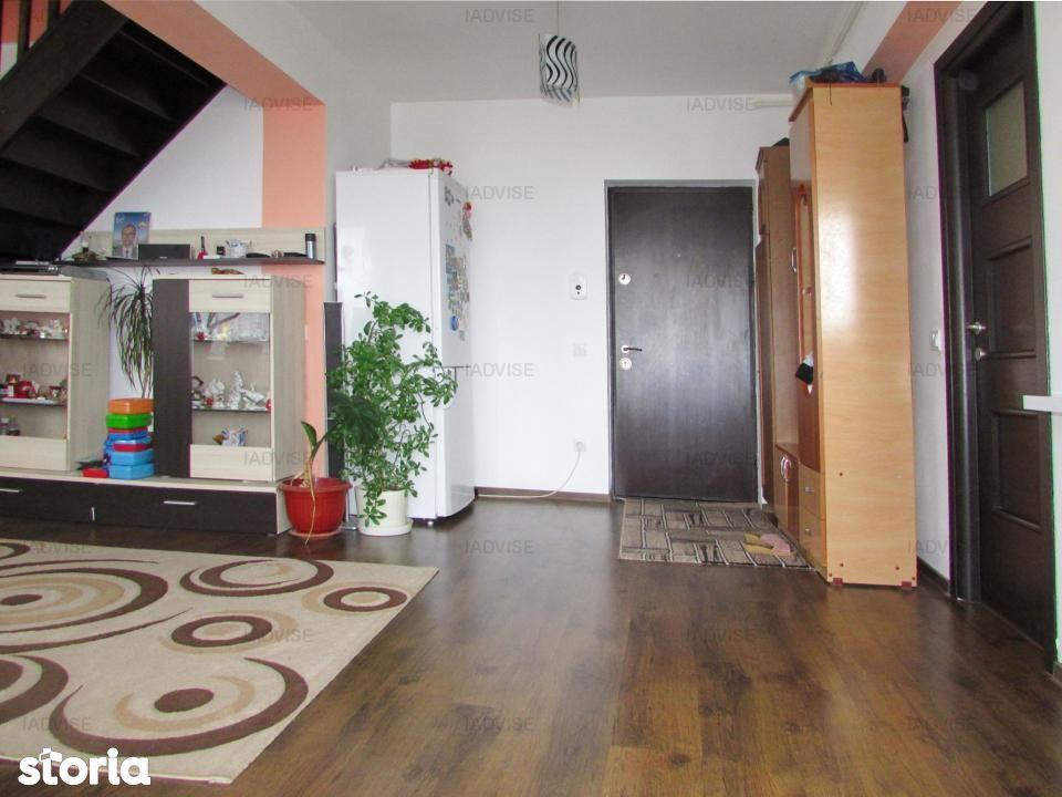 Apartament de vanzare, Brașov (judet), Strada Ioan Slavici - Foto 3
