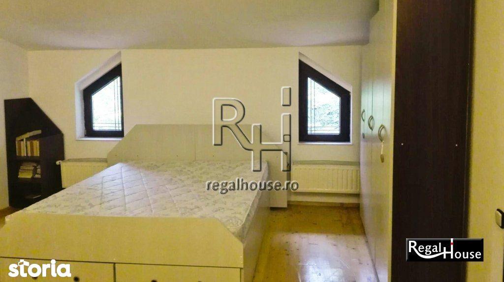 Apartament de vanzare, Prahova (judet), Sinaia - Foto 11