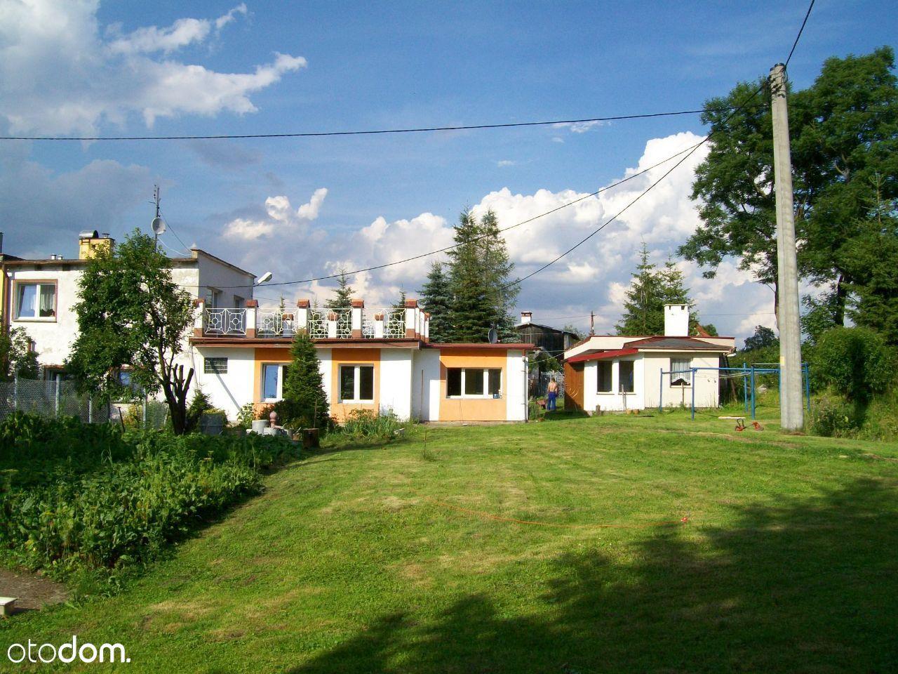 Dom na sprzedaż, Unisław Śląski, wałbrzyski, dolnośląskie - Foto 6