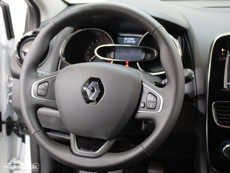 Renault Clio 1.5 dCi 90 Limited - 10