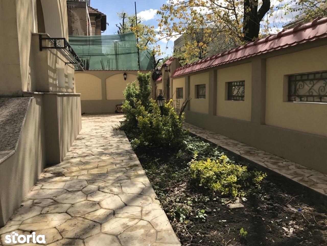 Casa de inchiriat, București (judet), Dorobanți - Foto 12