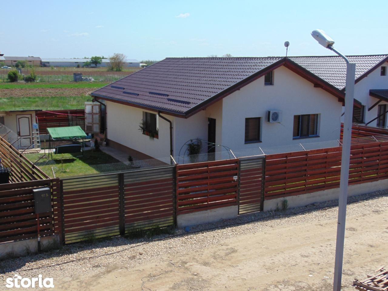 Casa de vanzare, Giurgiu (judet), Joiţa - Foto 4