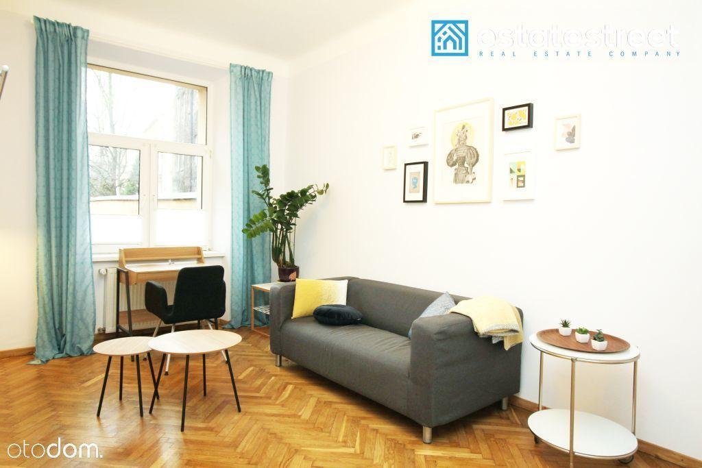 Mieszkanie na wynajem, Kraków, Śródmieście - Foto 3