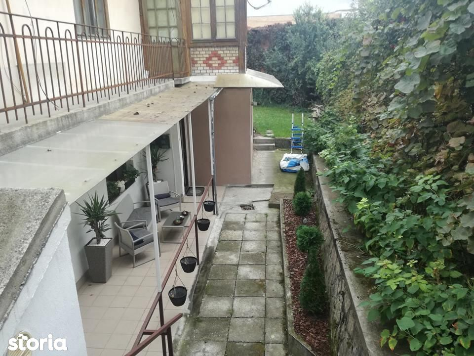 Apartament de inchiriat, Cluj (judet), Centrul Vechi - Foto 11